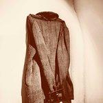 Una giacca di un ex detenuto, mannetata!