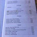 Atay Cafe - Food Foto