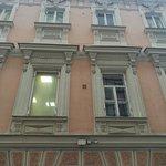 Усадьба Петра Ионовича Губонина в Климентовском переулке.