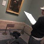 Foto van Museo Nacional del Prado