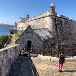 Photo de Castillo De Los Tres Reyes Del Morro