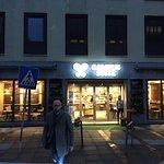 Restaurant & Bar Intercity-Hotel Hamburg-Altona