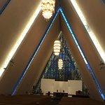 Φωτογραφία: Αρκτικός Καθεδρικός Ναός