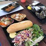 Freycinet Marine Farm-billede