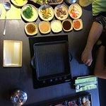 KOOGI Korean BBQ Foto