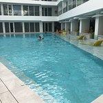 Pool - Astoria Current Photo