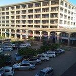Nyali Centre