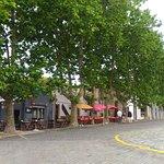 Centro histórico de Colonia