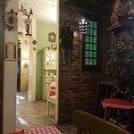 Puppen Haus Foto