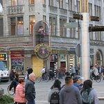 Foto de Madame Tussauds Amsterdam
