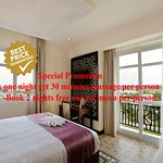Royal Riverside Hoi An Hotel