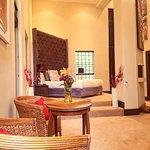 Spectacular Duplex Lux Suite