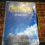 Photo of Max Murphy's