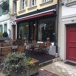 ภาพถ่ายของ Cafe-Bar zur Gedult