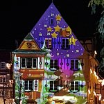 Bilde fra Office de Tourisme de Colmar