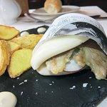 Фотография Restaurante Tabanco