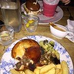 Foto de Lulworth Cove Inn Restaurant