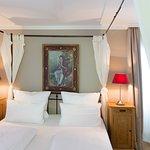 Hotel Amadeus Double Room