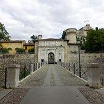 Фотография Brescia Castle