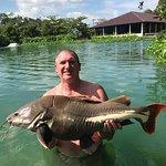 Gillhams Fishing Resorts foto