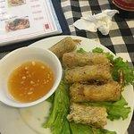 Zdjęcie Quan Cat Ba Family Restaurant