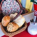 Deutsche Cafe Bar Foto
