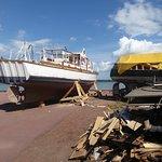 Valokuva: The Maritime Quarter