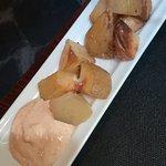 Foto van Ziryab Fusion Tapas Bar