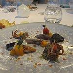 Photo de Restaurant Christopher Coutanceau