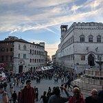 Billede af Piazza IV Novembre