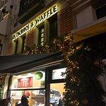 Foto van Los Churros & Waffle