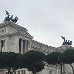 Bild från Monumento a Vittorio Emanuele II