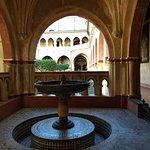 Bilde fra Museos del Real Monasterio de Guadalupe