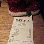 Фотография Restaurant Black and Blue