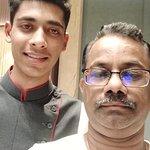 Fotografia de Indore Marriott Hotel