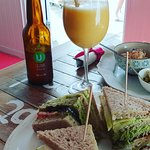 Photo of Baobab Juice Bar Casa Vegetariana