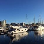 Photo de Bistro on the Quay
