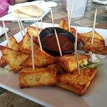 Foto de El Makito Restaurant