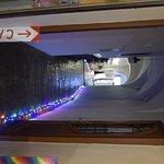 Fotografie: Rainbows End Cafe