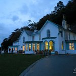 Photo of Restaurant at The Hotel Portmeirion