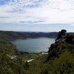 Фотография Lago di Nemi