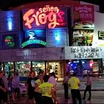 Photo of Senor Frog's Cancun