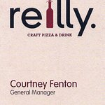 Photo of REILLY Craft Pizza & Drink