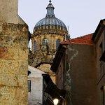 Bilde fra Salamanca,Casco Historico