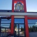 Fotografia lokality Bbq Smokehouse