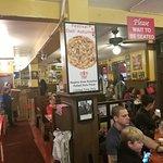 Bild från Regina Pizzeria