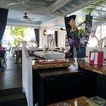 Bilde fra The Restaurant at La Te Da