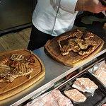Bonfilet SteakHouse & Kasap resmi