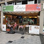 Ted Ristobar - Playa Fañabé Foto