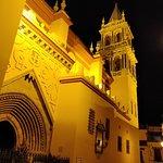 Iglesia de Santa Ana Foto